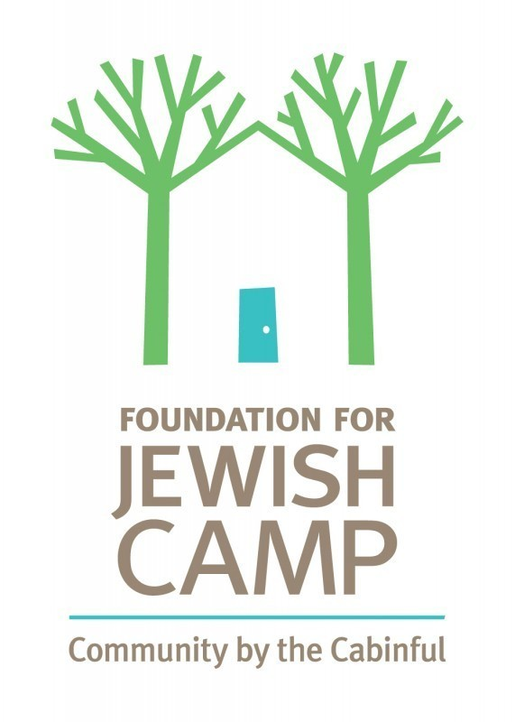 Foundation for Jewish Camp, Inc. Logo