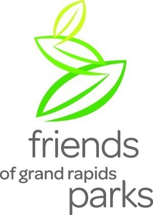Friends of Grand Rapids Parks Logo