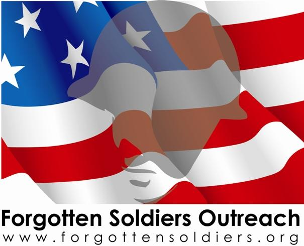 Forgotten Soldiers Outreach Inc Logo