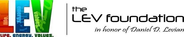 The Lev Foundation Logo