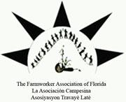 Farmworker Association of Florida Inc. (FWAF) Logo