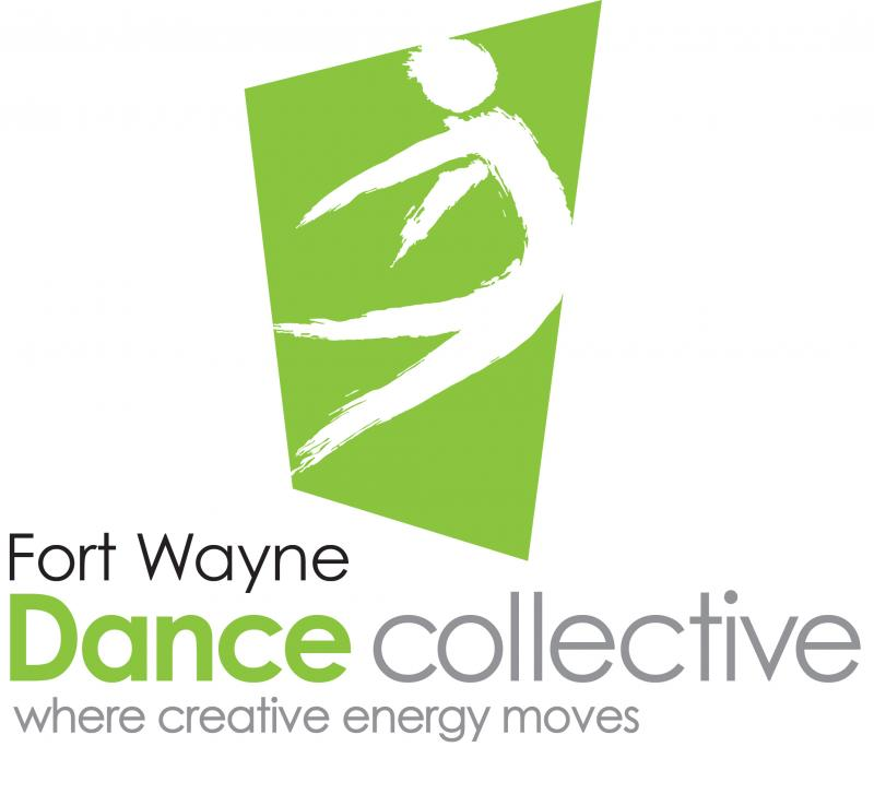 Fort Wayne Dance Collective Inc Logo