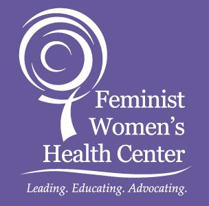 Feminist Womens Health Center Inc Logo