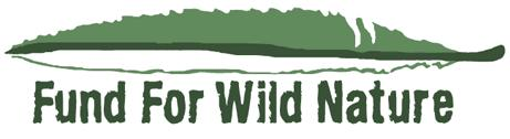 FUND FOR WILD NATURE Logo