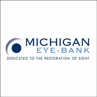 Michigan Eye-Bank Logo