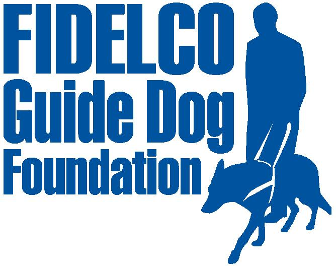 Fidelco Guide Dog Foundation, Inc Logo