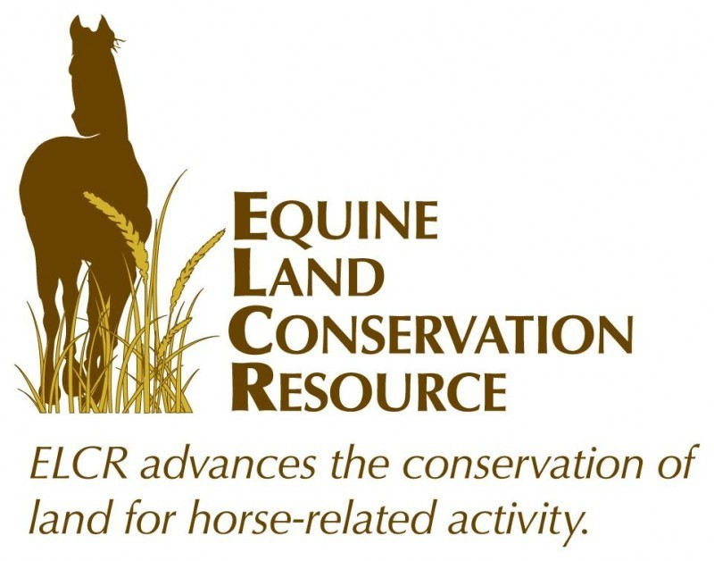 Equine Land Conservation Resource Logo