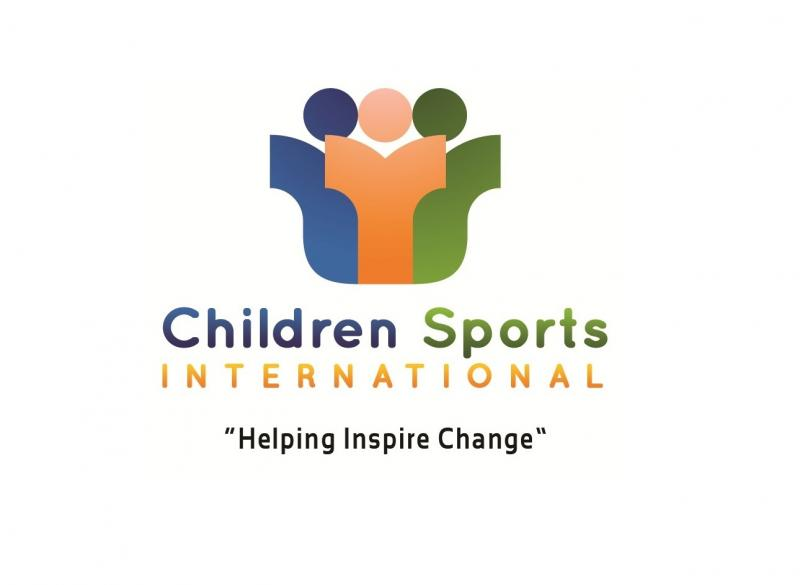 Children Sports International Logo