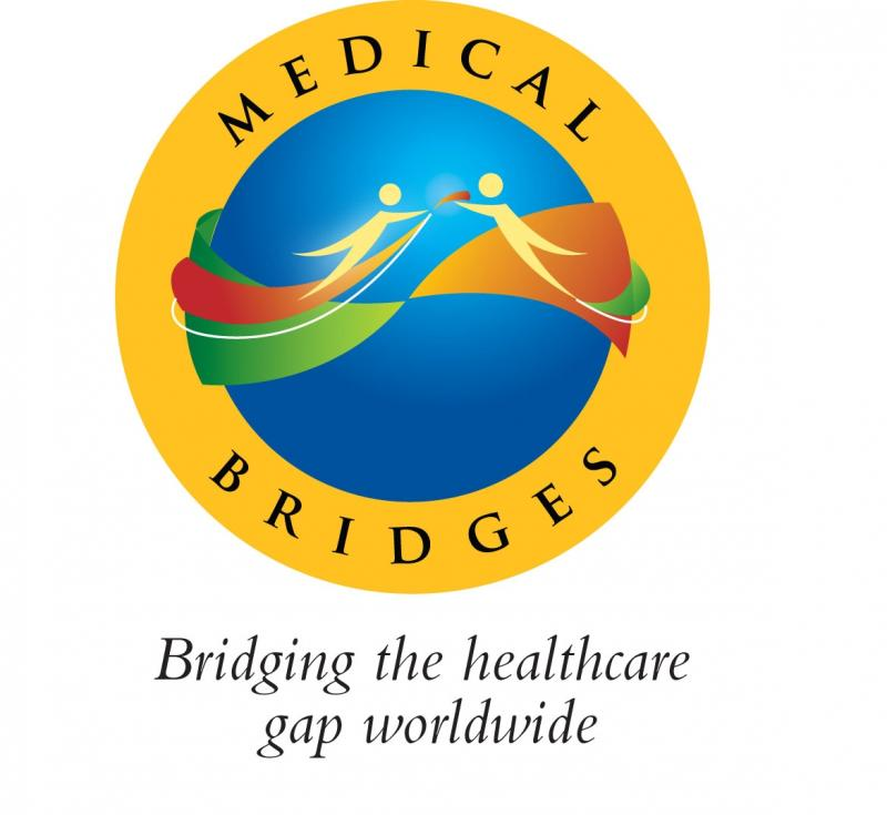 Medical Bridges Inc Logo
