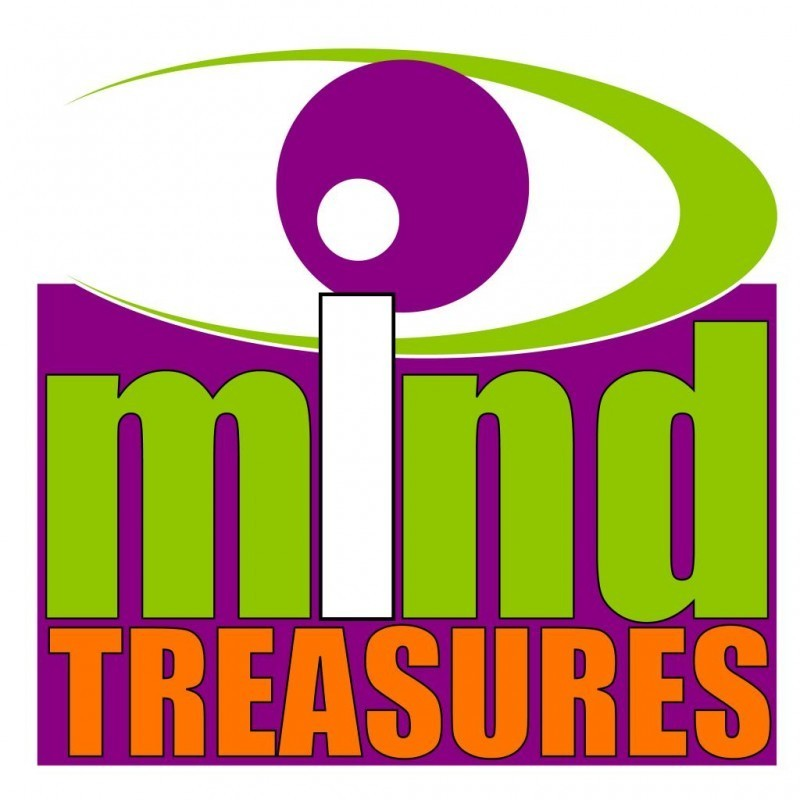 Mind Treasures Logo