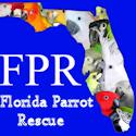 Florida Parrot Rescue Inc Logo