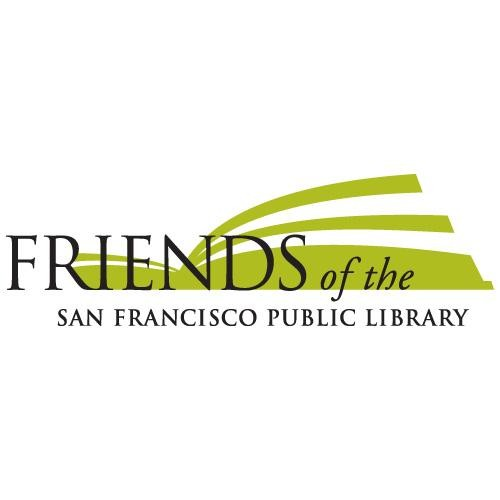 Friends of the San Francisco Public Library Logo