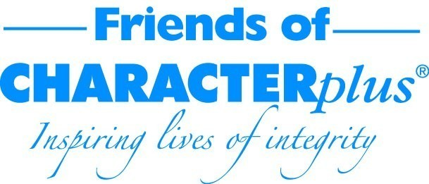 Friends Of Characterplus Logo