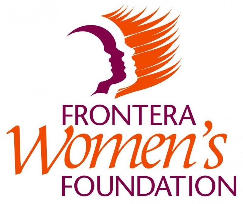 Frontera Women's Foundation Logo