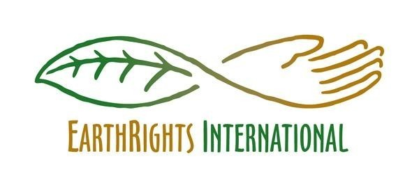 EarthRights International, Inc. Logo