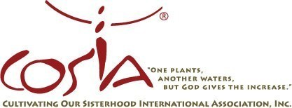 Cultivating Our Sisterhood International Association, Inc. Logo
