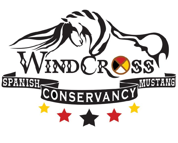 Windcross Conservancy Logo