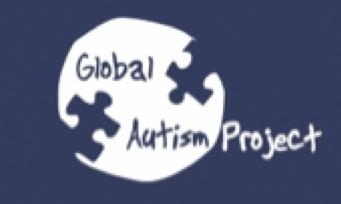 Global Autism Project Logo