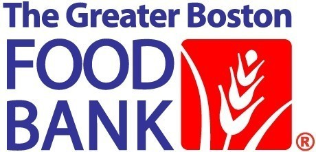 The Greater Boston Food Bank, Inc. Logo