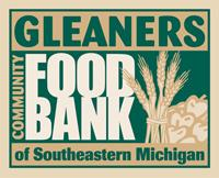Gleaners Community Food Bank, Inc. Logo