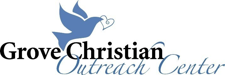 Grove Christian Outreach Center Logo