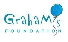 GRAHAM'S FOUNDATION Logo