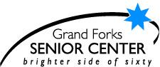 Grand Forks Senior Center Logo