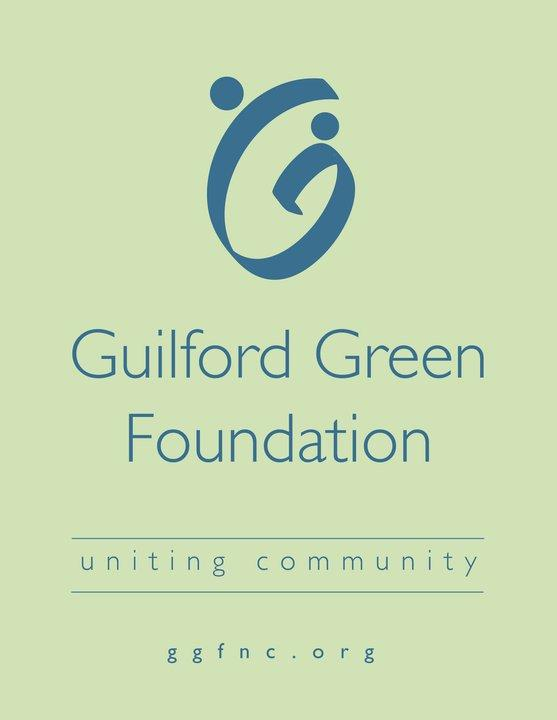 Guilford Green Foundation Logo