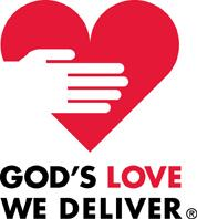 God's Love We Deliver, Inc. Logo