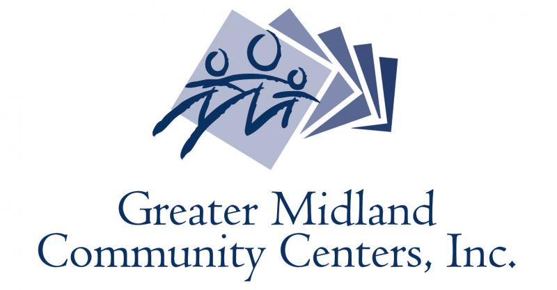 Greater Midland Community Centers, Inc. Logo
