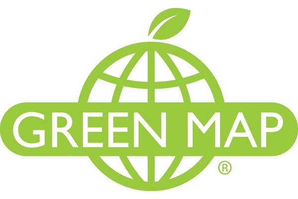 Green Map System Logo