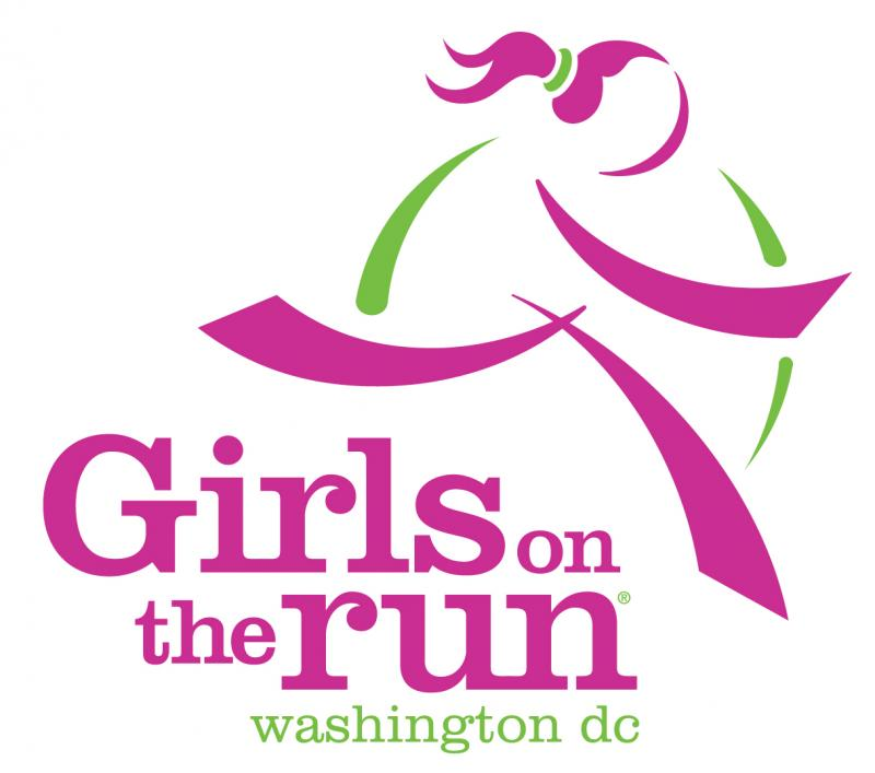 Girls on the Run - DC Logo