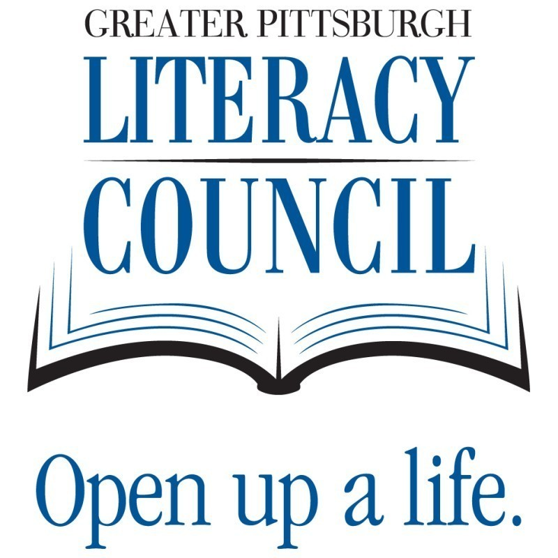 Greater Pittsburgh Literacy Council Logo