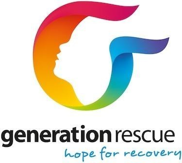 Generation Rescue Inc Logo