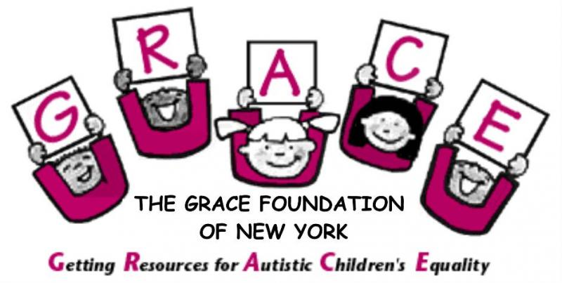 GRACE FOUNDATION OF NEW YORK Logo