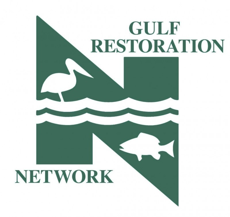 Gulf Restoration Network Logo