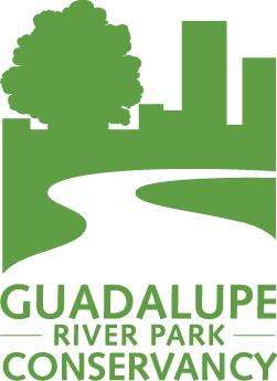 Guadalupe River Park Conservancy Logo