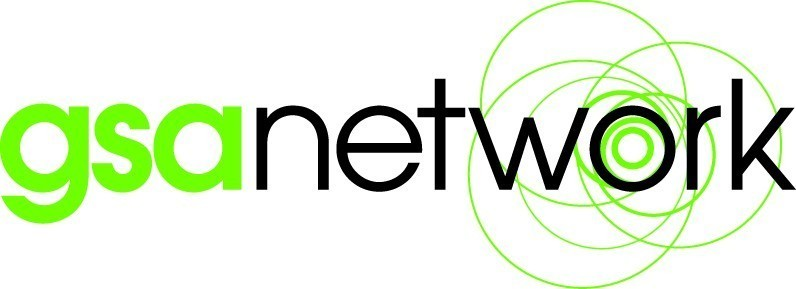 Gay-Straight Alliance Network Logo
