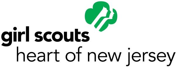 GIRL SCOUTS HEART OF NEW JERSEY INC Logo