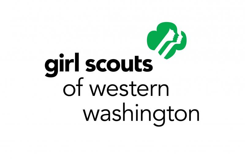 Girl Scouts of Western Washington Logo