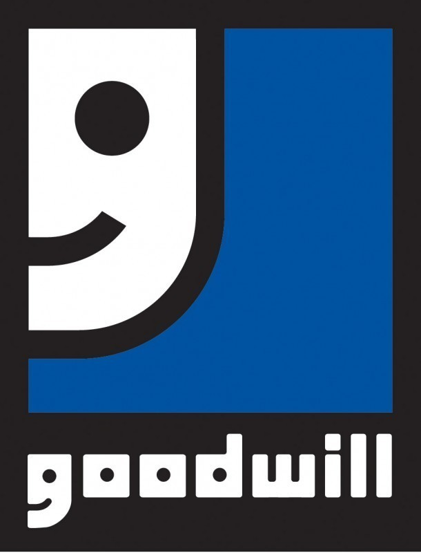 Goodwill Industries of the Southern Piedmont, Inc. Logo