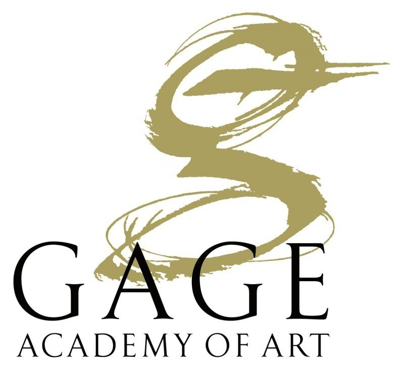 Gage Academy of Art Logo