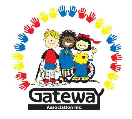 GATEWAY ASSOCIATION INC Logo