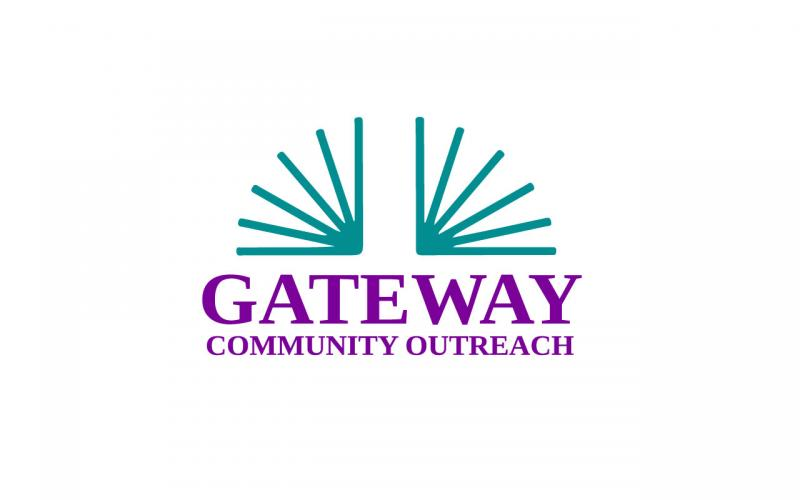 Gateway Community Outreach, Inc. Logo