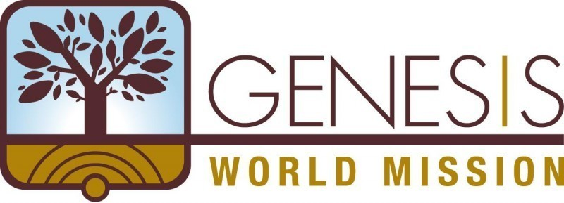 Genesis World Mission Inc Logo