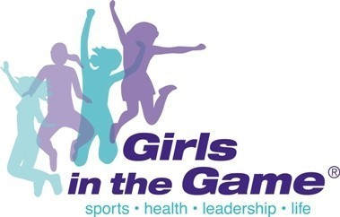 Girls in the Game NFP Logo