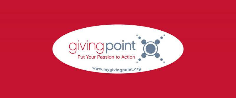 Givingpoint Inc Logo