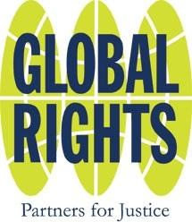 Global Rights Logo