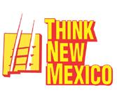 Think New Mexico Logo