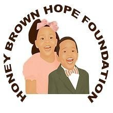 Honey Brown Hope Foundation-For the Advancement of Cultural Arts Logo